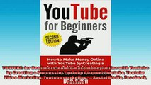 FREE DOWNLOAD  YOUTUBE for Beginners How to Make Money Online with YouTube by Creating a Successful  DOWNLOAD ONLINE