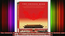 READ book  The Chinese Mind Understanding Traditional Chinese Beliefs and Their Influence on Online Free