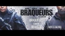 EXCLU SKYROCK  - EXTRAIT INEDIT du film BRAQUEURS avec Sami Bouajila, Guillaume Gouix et Kaaris !