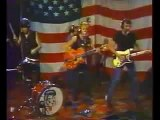 Stray Cats and Johnny Hallyday-That's all right mama
