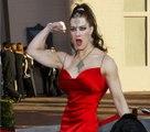 Ex-WWE wrestler Joanie 'Chyna' Laurer dead at 46
