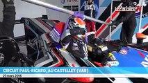 Amputé des 4 membres, Frédéric Sausset rêve de courir les 24 Heures du Mans 2016