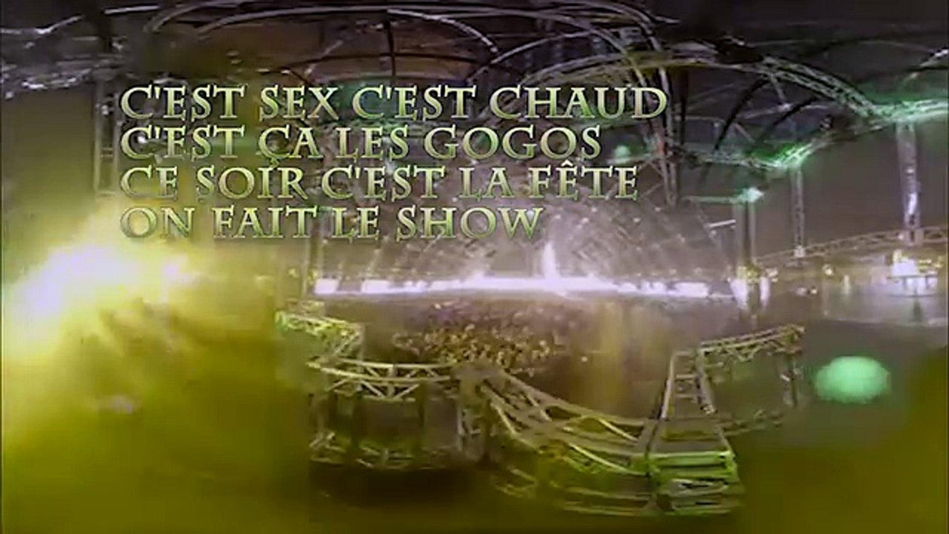 C'EST SEX C'EST CHAUD  - IS SEX IS HOT