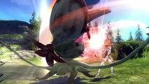 Sword Art Online- Hollow Realization - Tráiler