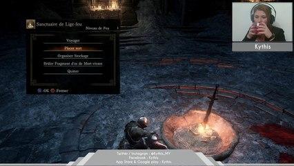 Live Dark Souls 3 - [#4GBouygues]