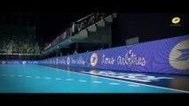 La Poste, partenaire des arbitres et des phases finales de la 14ème édition de la Coupe de la Ligue de la Ligue Féminine