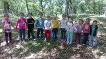 23 Nisan Kutlamaları - Ana Sınıfı - Karacalar Mustafa Kangal İlk ve Ortaokulu