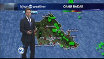 KHON2 weather forecast