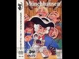 Münchhausen - Der Lügenbaron (----) MC - Alte Hörspiele by Thomas Krohn ♥ ♥ ♥