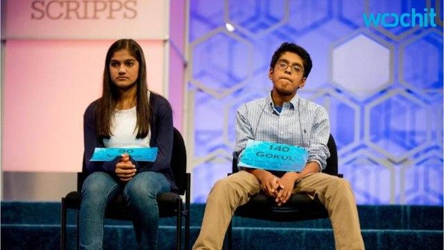 Spelling Bee To Add Harder Words In Bid To Eliminate Ties