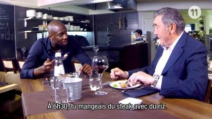 Reportage - Merckx & Okaka (FR)