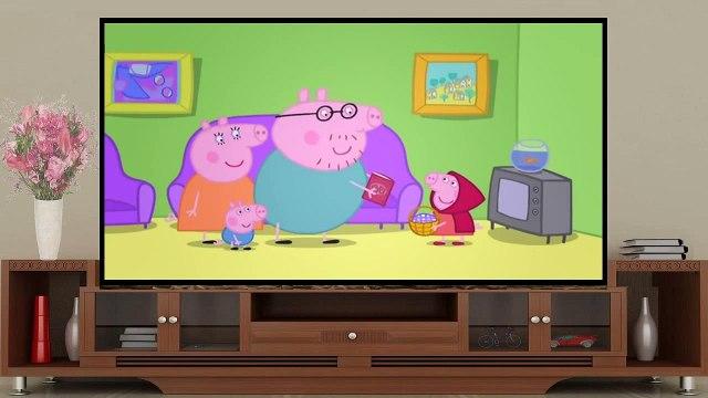 TimeForKidsTV | Peppa Pig en Español - Teatro en la guardería ★ Capitulos Completos