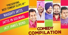 Best Of Punjabi Comedy All Time Best Comedy Clips Funny Punjabi Comedy Scenes 2015