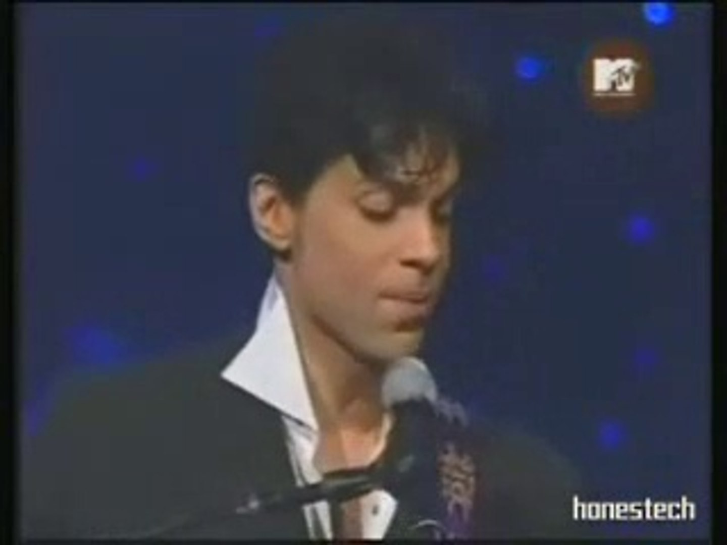 Prince Cream Unplugged Live Performance Groovy And Funny Vidéo Dailymotion
