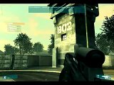 ghost recon advanced warfighter 1 gameplay