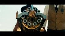 I Magnifici 7 - Teaser Trailer Italiano