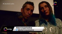 Aterciopelados presenta su DVD 'Reluciente, Rechinante y Aterciopelado'