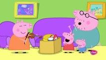 Temporada 1x16 Peppa Pig - Instrumentos Musicales Español