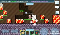 Growtopia: Dirt to dl #2