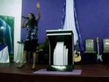Pastora Janete