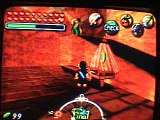 LoZ:Collector's edition-MM inf sword glitch/bombchu hovering