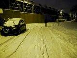 Come divertirsi sulla neve: sci di fondo invisibile