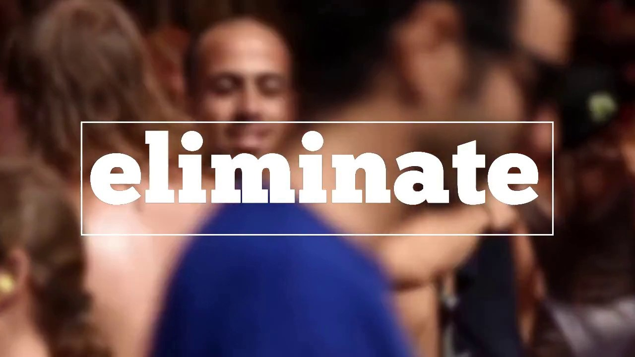 eliminate spelling - video Dailymotion