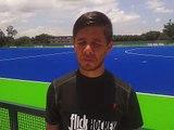 Aquece Rio Test Event - Day 3 - MEX vs TTO Edgard GARCIA (MEX)