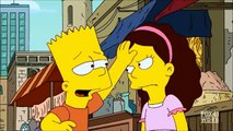 Krav Maga vs. Karate - The Simpsons - Bart vs. Dorit Self Defense