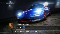 NFS11 - #21 Fox Lair Pass - Extreme Truth (preview), Porche 911 GT3 RS