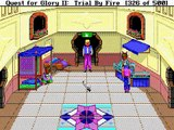 Quest for Glory 2 EGA Thief 27/37
