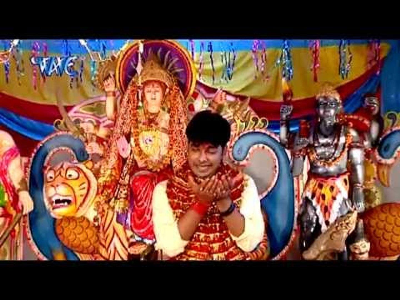 निमिये पे मईया Lubha Gailey - Singar Sajal Ba Mori Maiya Ke -Pawan Singh-Bhojpuri Mata Bhajan