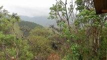 río paez cauca colombia nov 2013