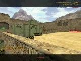 Counter strike - Head shot by Dav'
