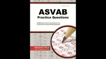 ASVAB Practice Questions ASVAB Practice Tests  Exam Review for the Armed Services Vocational Aptitude Battery