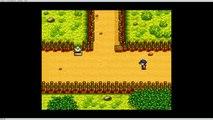 Ich spiele: Harvest Moon #019 - KEINE Verbrechen dank 5000€ Grenze? [HIGAN] [Emulator] [SNES]