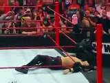 Kane Vs The Undertaker Buried Alive Match