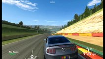 1.PRO-AM - COUPE CLASH - 16:0.FORD SHELBY GT 500 SHOWCASE - Circuit de Spa-Francorschamps * Ford Shelby GT 500.mp4