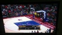 Kobe Bryant Half Court Shot NBA 2K13 XBOX 360