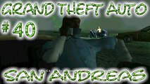 Grand Theft Auto: San Andreas # 40 ➤ On The Road Again And Again And Again!