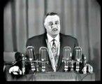 Quand Nasser évoque la question du voile avec les Frères Musulmans