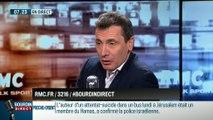 """Thierry Arnaud: """"Ou bien Emmanuel Macron rentre dans le rang ou bien il devra quitter le gouvernement"""" - 22/04"""