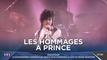 Prince, la disparition d'une icône vue par nos télés