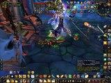World of Warcraft Defiance Downs Kel'Thuzad