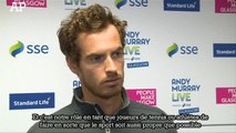 Andy Murray, fer de lance de la lutte anti-dopage ?