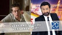 «Very Bad Trip» ou Very Baba Trip? À vous de jouer