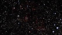 Le télescope Hubble découvre une nébuleuse en forme de bulle