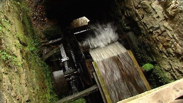 Moulin à papier de Brousses & Villaret