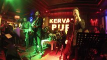 Bora Duran - Yan Yana (Kervan Pub - Alanya)