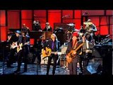 While My Guitar Gently Weeps Prince Tom Petty Steve Winwood Jeff Lynne and others While My Guitar Gently Weeps 2016
